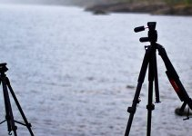 Best Lightweight Tripod for Backpacking