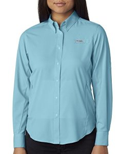 Columbia Women's Tamiami II Long-Sleeve Shirt