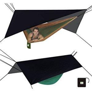 Hammock Bliss Extra Large Rain Fly