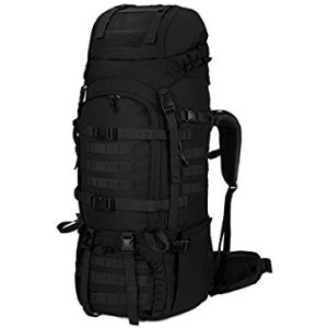 Mardingtop 65+10L/65 Liter Internal Frame Backpack