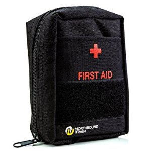 Northbound Train First Aid Kit
