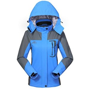 Waterproof Jacket Raincoat Women Sportswear