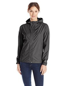 White Sierra Women's Trabagon Rain Shell