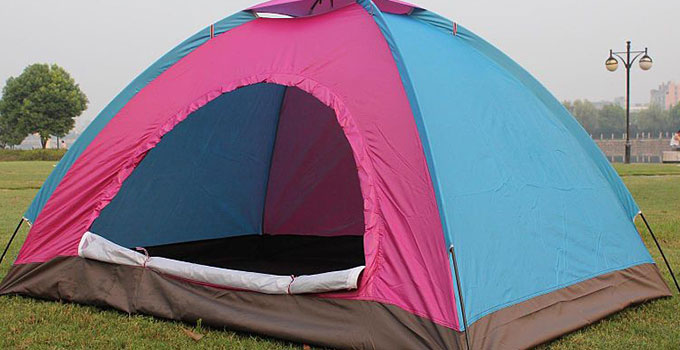 best 2 person backpacking tents under $100