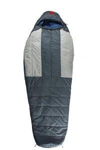 OmniCore Mummy Sleeping Bag review
