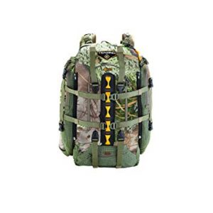 The Tenzing Tz 4000 Hunting Pack review