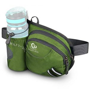 WATERFLY Hiking Waist Bag Fanny Pack review