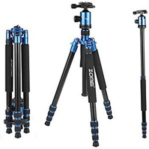 Zomei Lightweight Tripod Series review