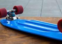 Off Road Skateboard Wheel