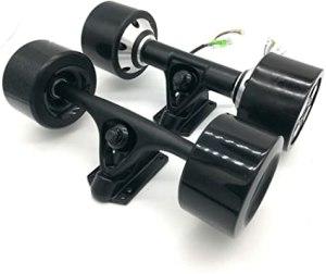 BD.Y Electric Skateboard Drive Kit