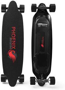 PHOENIX RYDERS Electric Skateboard