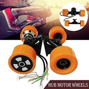 PROMOTOR Hub Motors Drive Kit