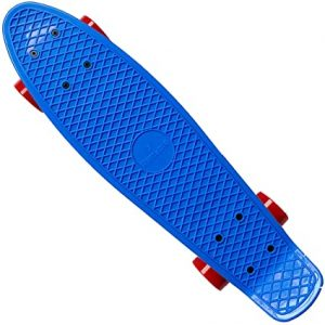 Rimable Complete 22 Inch Skateboard