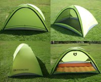 Nemo Nano Elite Tent Review - Backpacking Light