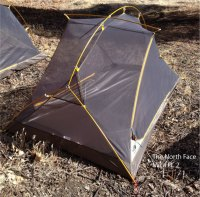 Lightest Freestanding Tent