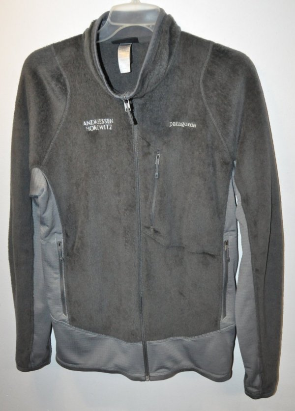 Fs Patagonia R2 Fleece Jacket And Rei Packable Fleet Windshirt Men' Large - Backpacking Light