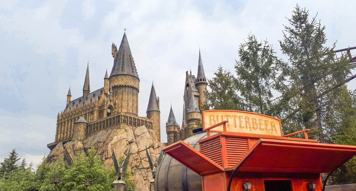 10 Tips for Visiting Universal Studios Japan