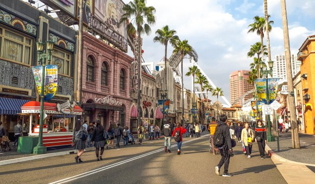 Things to Know Before Visiting Universal Studios Japan