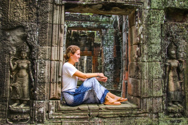 Angkor Wat: Useful Tips for Backpackers