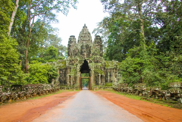 Angkor Wat 3-Day Itinerary Inspiration