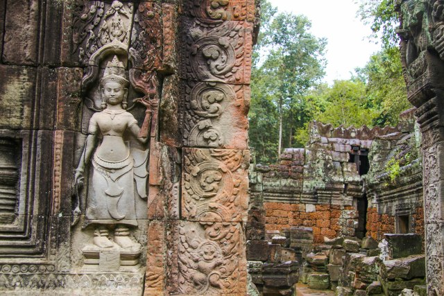 How to Buy Tickets for Angkor Wat