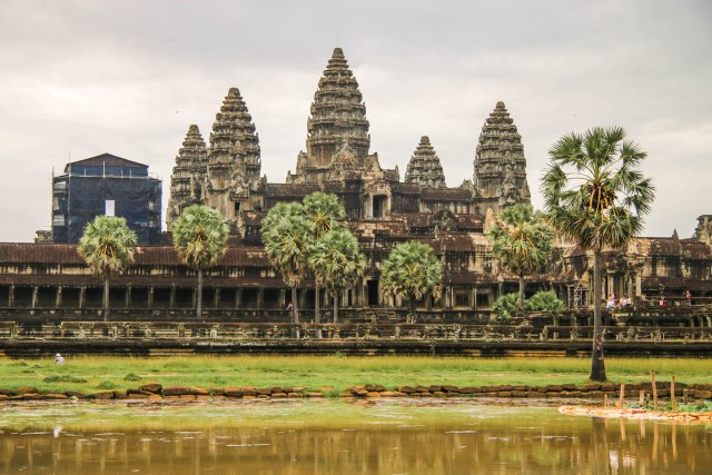 A Guide to Angkor Wat: Everything You Need to Know