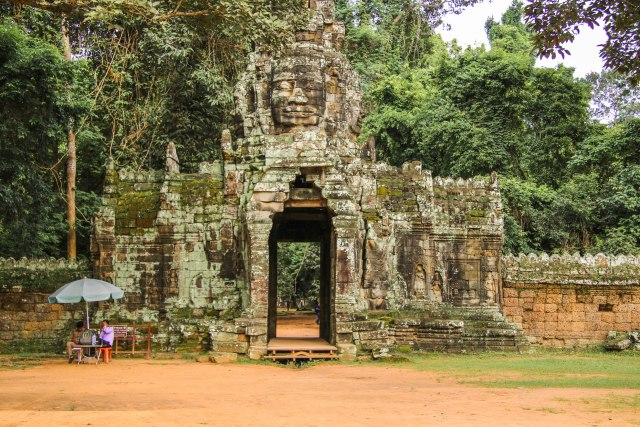 Planning a Trip to Angkor Wat in Cambodia: Useful Tips