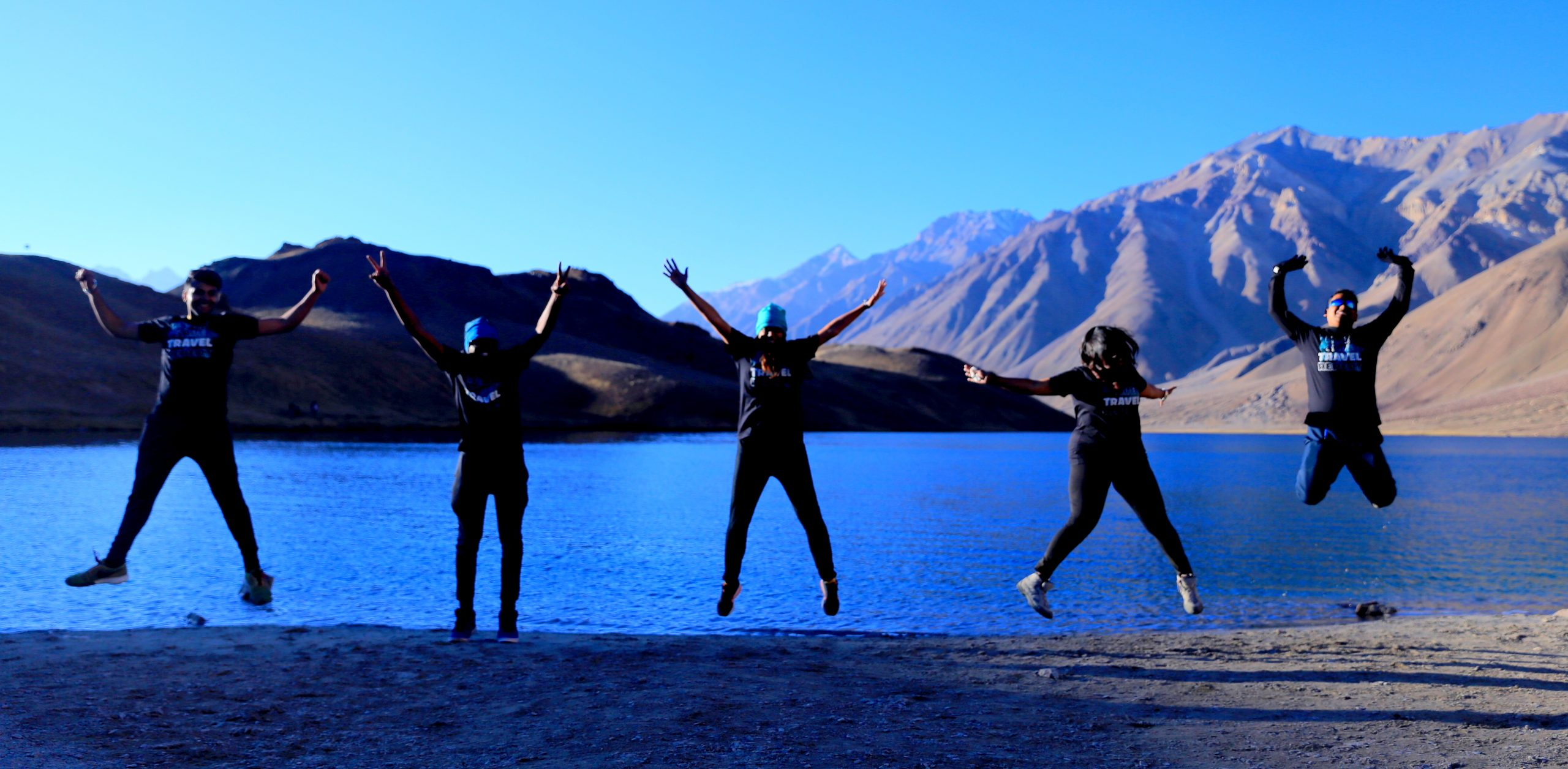 jumpshot at chandrataal