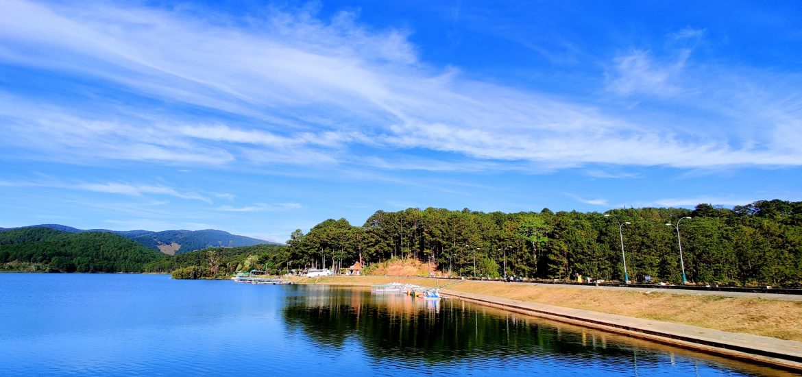 48 Hours In Da Lat, Vietnam: 'The City Of Eternal Spring'