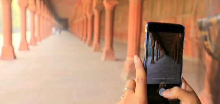 How Instagram Is Changing The Concept Of Traveling?