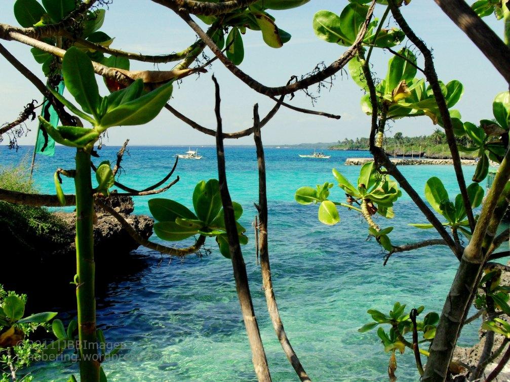 Mangodlong Rock Resort, Camotes Island, Cebu