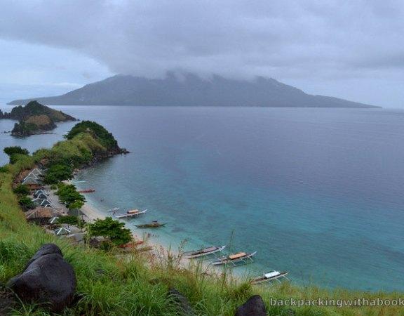 Sambawan Island, Biliran