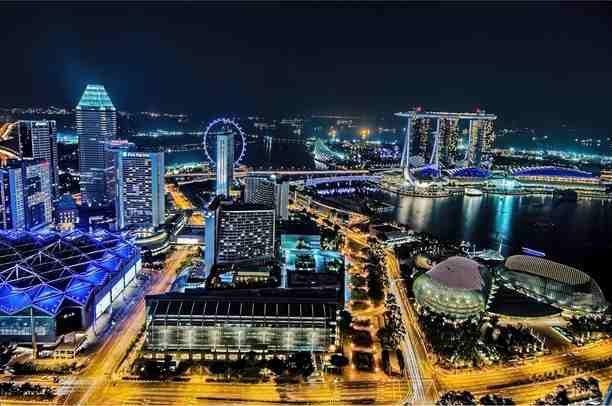 SINGAPORE CITY HOTELS
