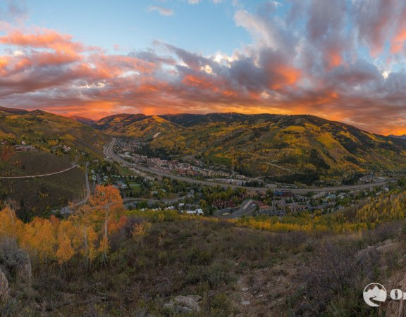 VAIL COLORADO TRAVEL GUIDE