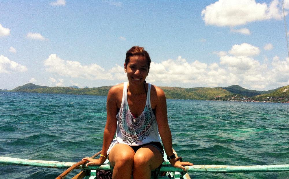 Filipinas Who Travel Solo