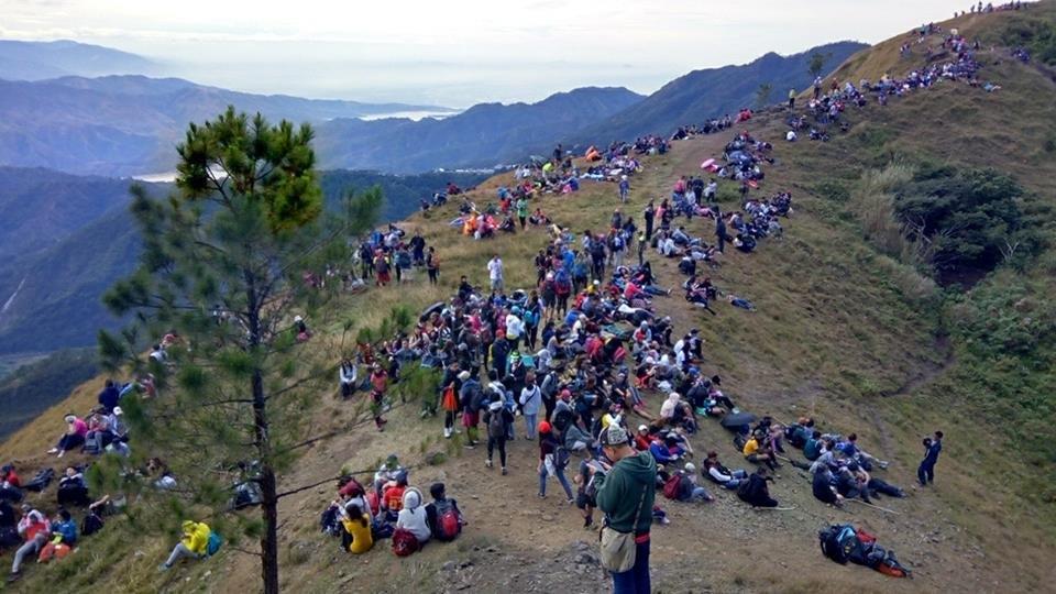 Mt. Ulap, Itogon, Benguet