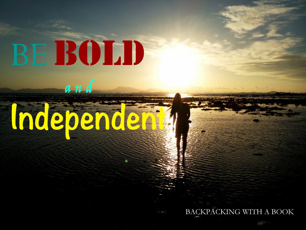BEBOLD AND INDEPENDENT