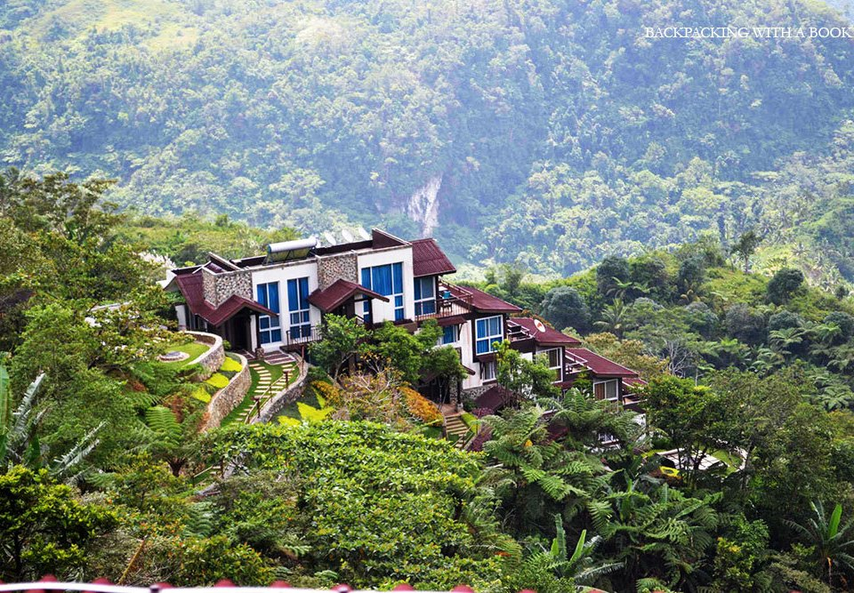 t 35 Eco Mountain Resort
