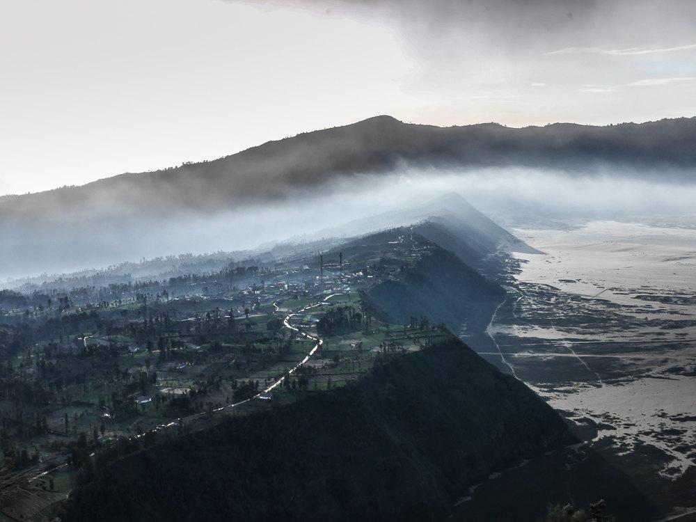 Mt. Bromo Photo