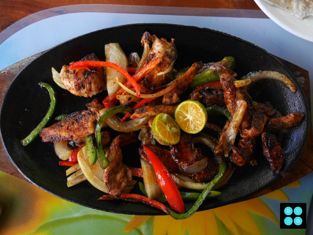 Where to eat in Siargao