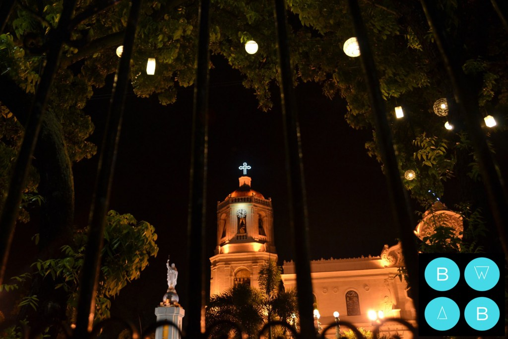 Cebu Metropolitan Cathedral Cebu Travel Guide