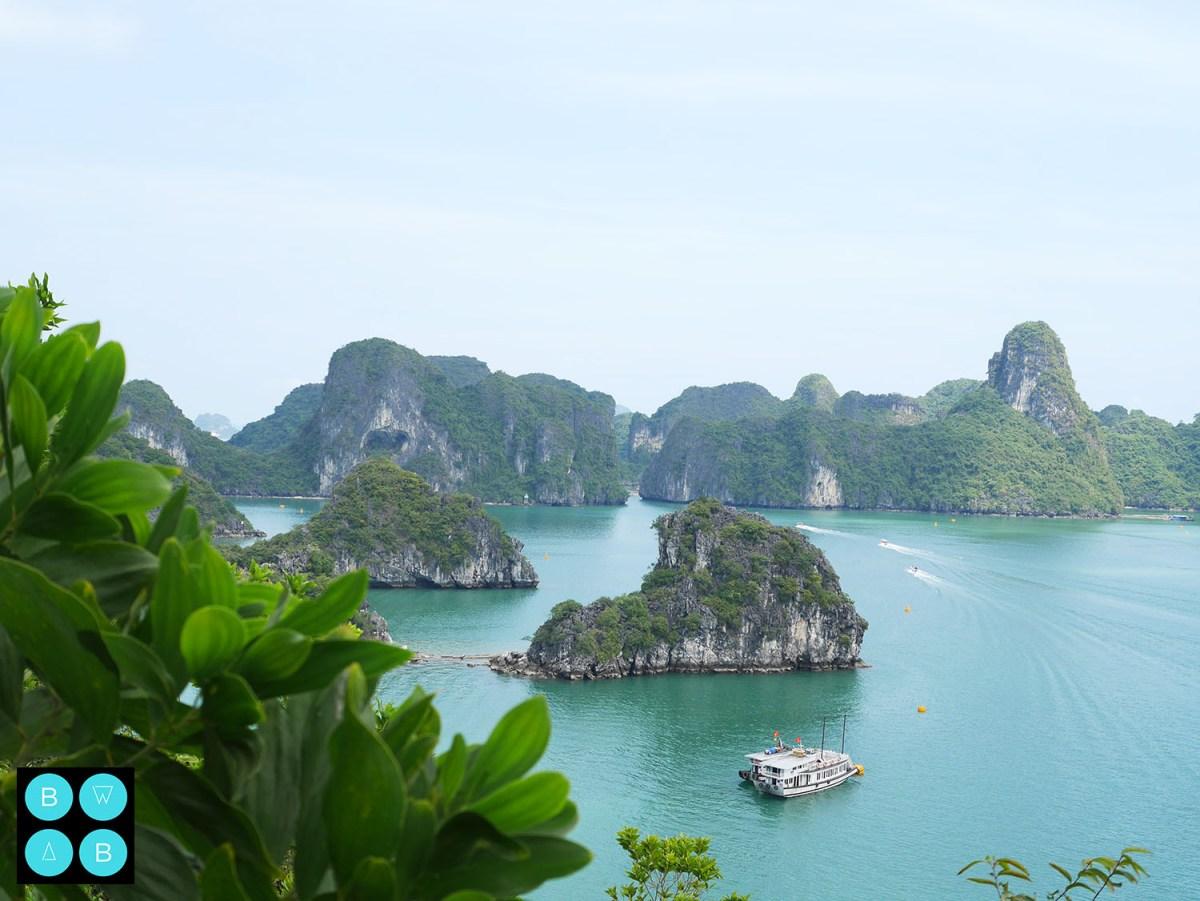 Northern Vietnam Travel Guide Ha Long Bay 3
