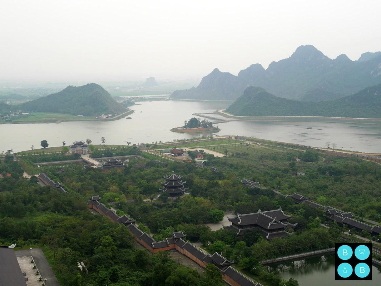 Northern Vietnam Travel Ninh Binh