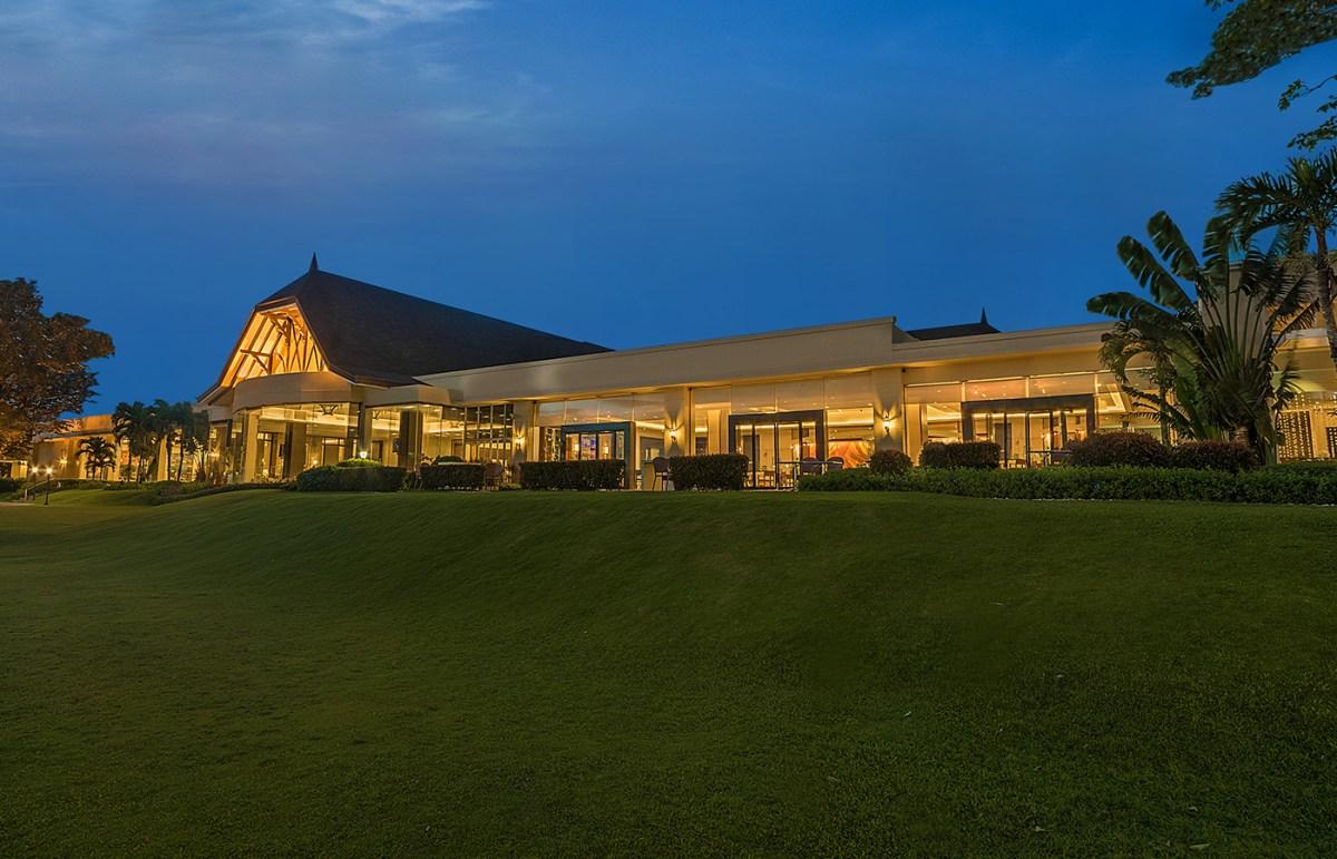 Taal Vista Hotel Tagaytay Travel Guide