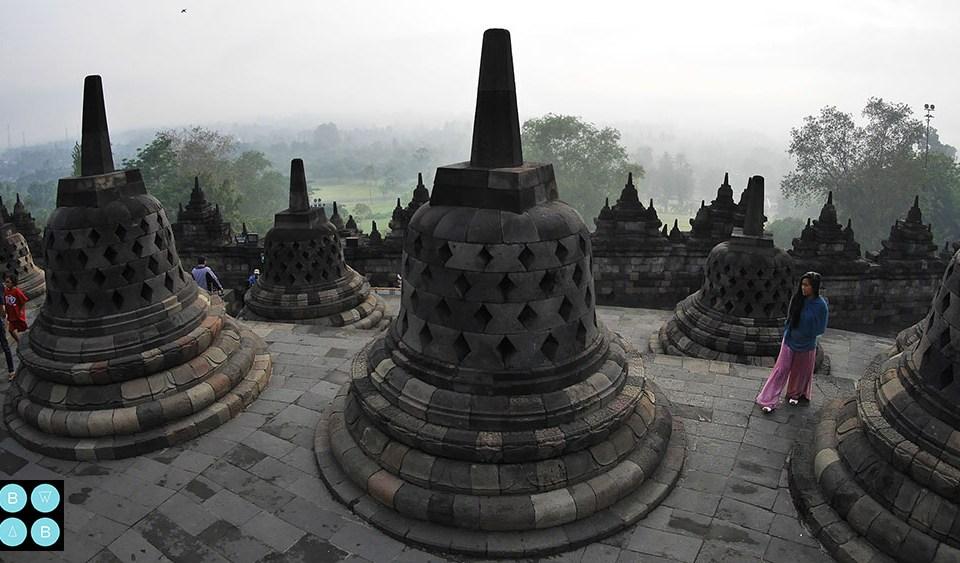 Yogyakarta Travel Guide Borobudur Temple