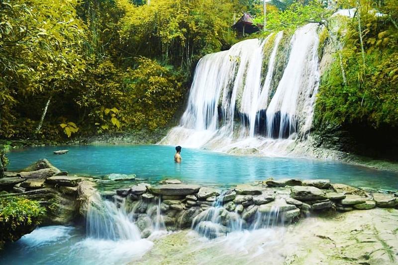 Yogyakarta Travel Guide Curug Pulosari