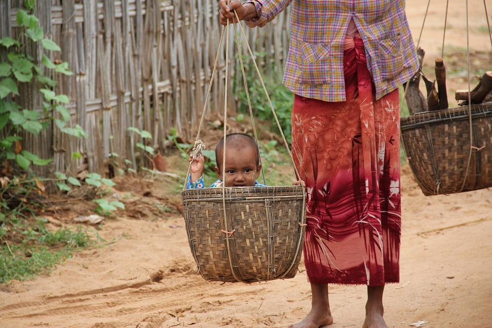 Myanmar Travel Guide by ObeyGravity