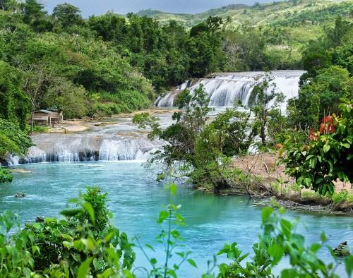 Things to Do in Samar Lulugayan Falls