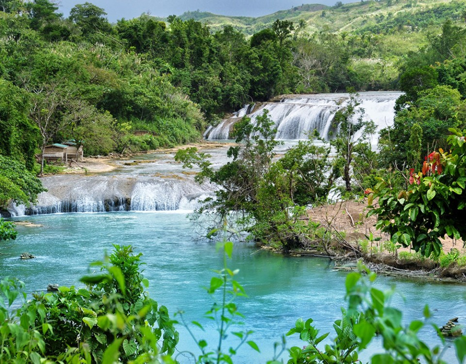 Things to Do in Samar Lulugayan Falls