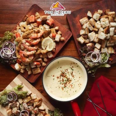 Top 15 Filipino Restaurants in Cebu